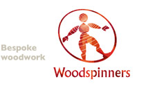 Woodspinners logo